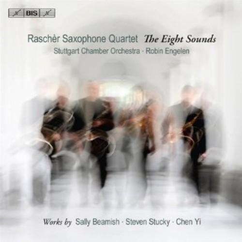 Robin Engelen - Eight Sounds