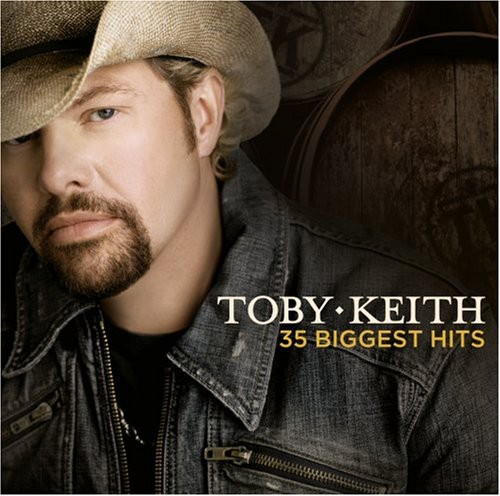 Toby Keith-35 Biggest Hits