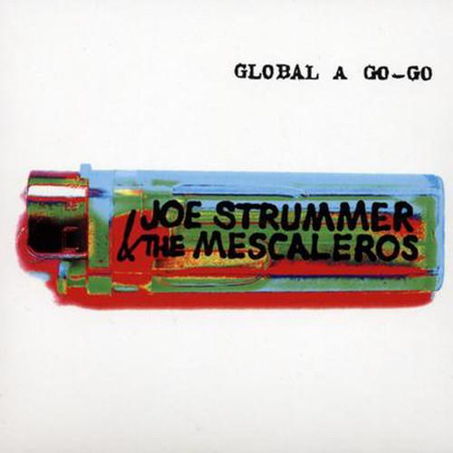Global A Go-Go [Remastered] [Bonus CD]