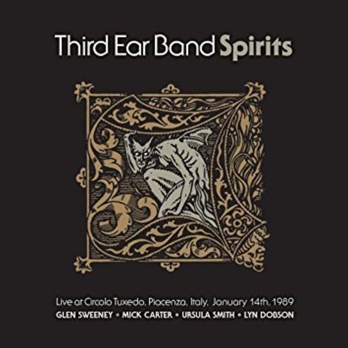 Third Ear Band - Spirits