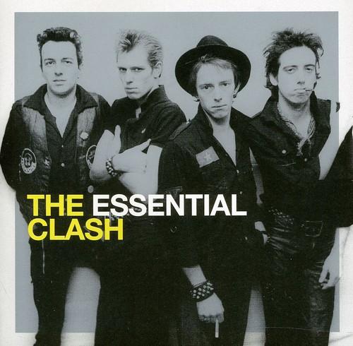 The Clash - Essential Clash [Import]