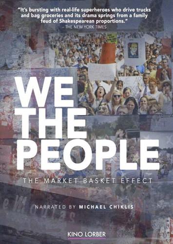 - We The People: Market Basket Effect