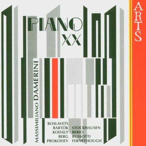 Piano XX 2 /  Various
