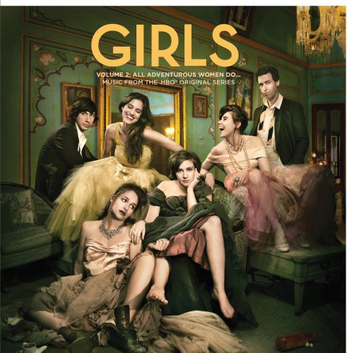 Girls Vol.2: Music from Hbo Series /  Various