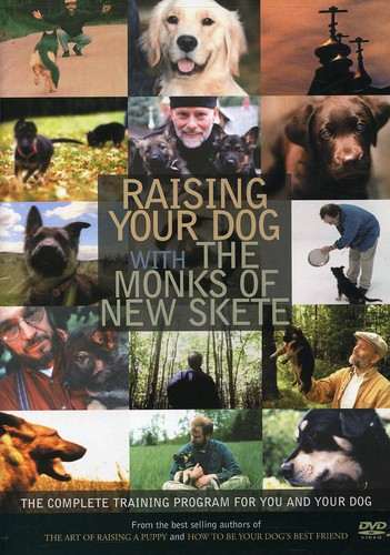 Raising Your Dog With the Monks of New Skete