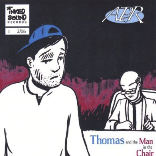 Issue 1: Thomas & the Man in the Chair
