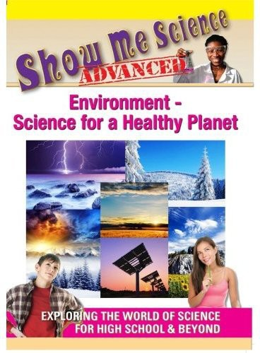 Environment: Science for a Healthy Planet