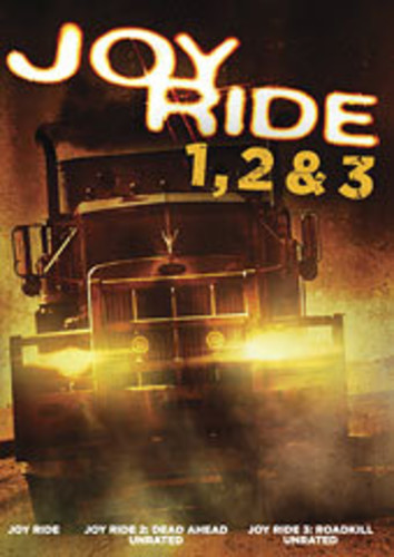 Joy Ride 1 & 2 & 3 Triple Feature