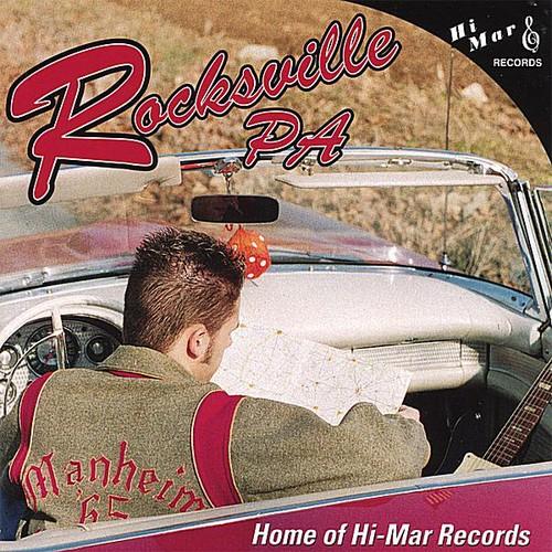 Rocksville Pa. /  Various