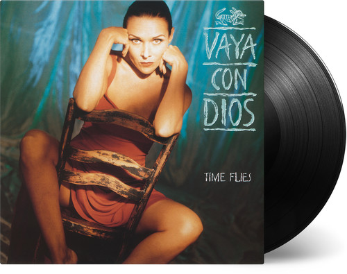 Vaya Con Dios - Time Flies [Colored Vinyl] [Limited Edition] [180 Gram]