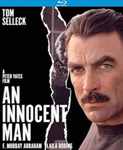- An Innocent Man