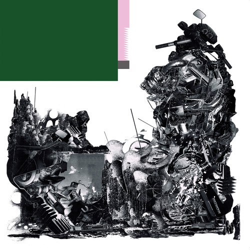 black midi - Schlagenheim [Cassette]