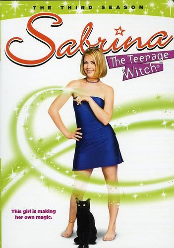 Sabrina Teenage Witch: Third Season