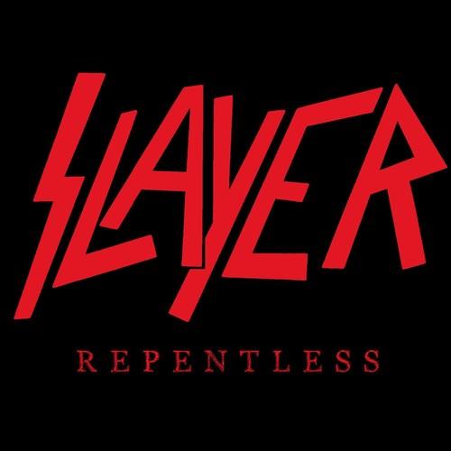 Slayer - Repentless [Censored Art]