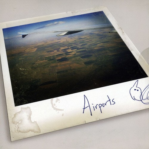 Airports EP