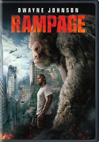 Rampage [Movie] - Rampage