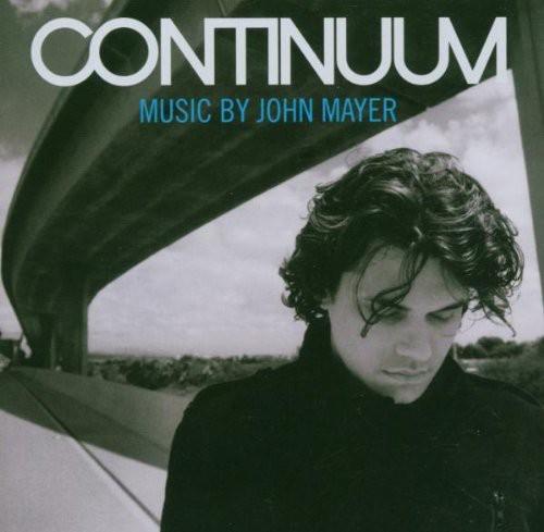 John Mayer - Continuum [Import]