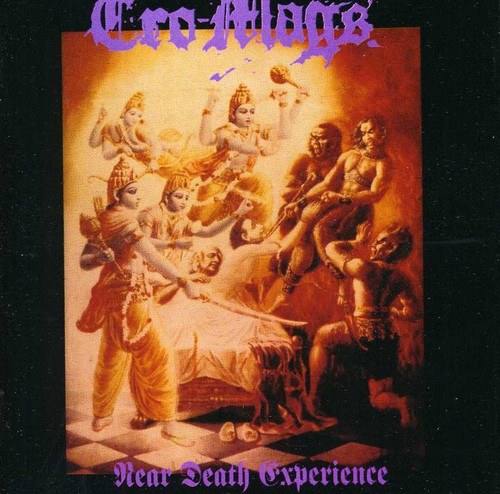 Cro-Mags - Near Death Experience [Import]