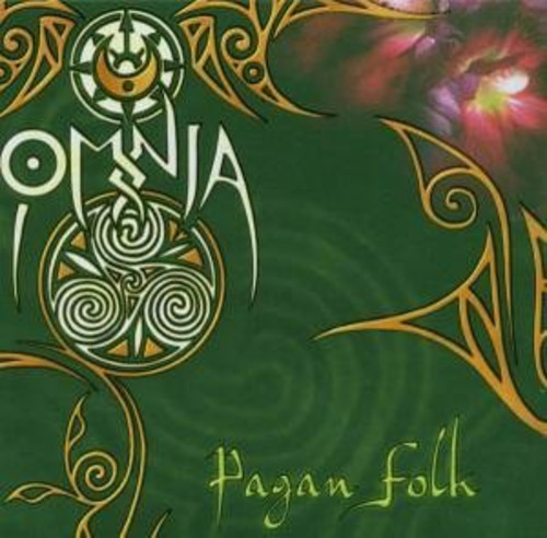 Pagan Folk [Import]