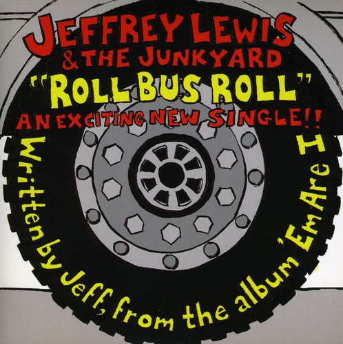 Roll Bus Roll [Import]