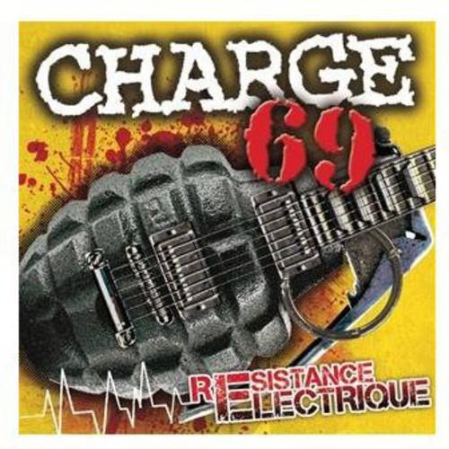 Resistance Electrique [Import]