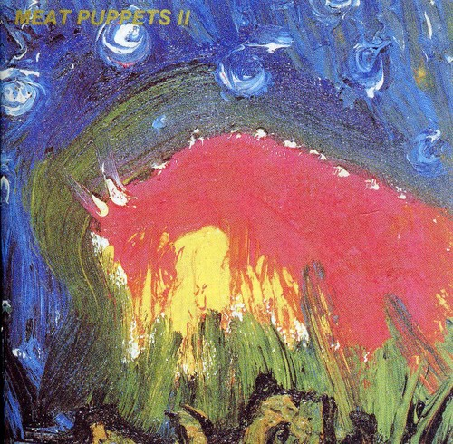 Meat Puppets - 2