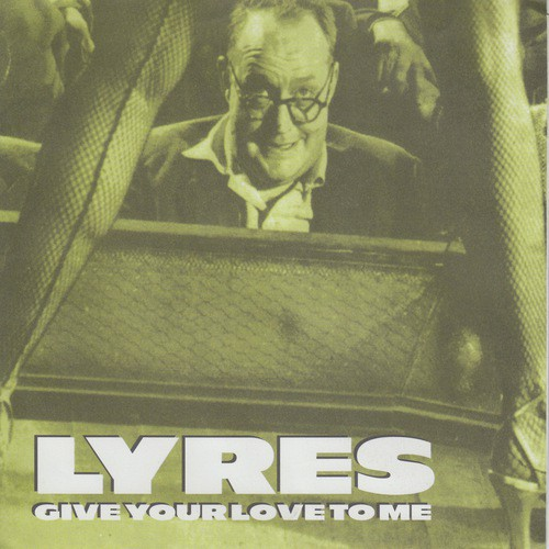 Give Your Love to Me /  Security