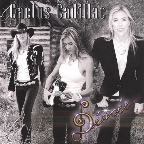 Cactus Cadillac