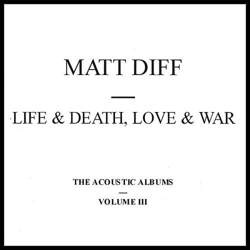 Life & Death Love & War 3