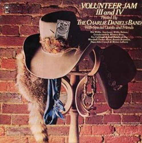 Volunteer Jam III & Iv [Import]