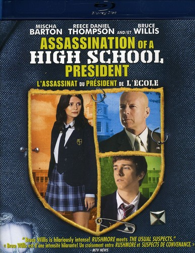 Assassination of a High School President [Import]