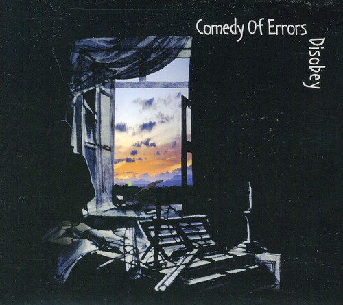 Comedy Of Errors - Disobey