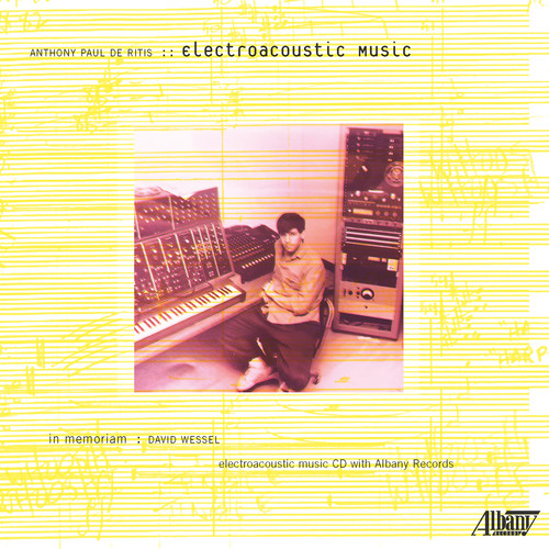 Electroacoustic Music