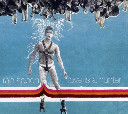 Love Is a Hunter [Import]