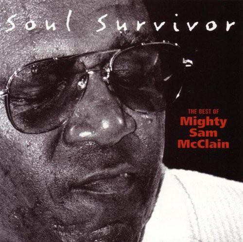 Soul Survivor: Best of Mighty