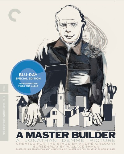 A Master Builder (Criterion Collection)