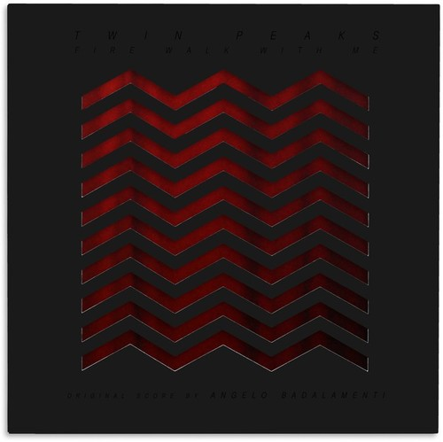 Twin Peaks: Fire Walk With me (Original Soundtrack)