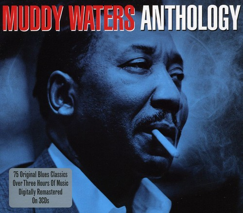 Muddy Waters - Anthology [Import]