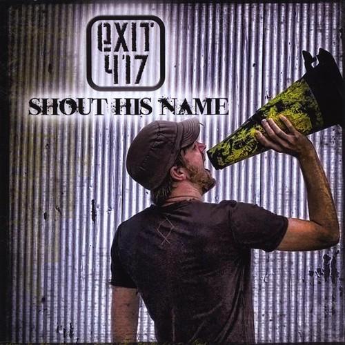Shout His Name
