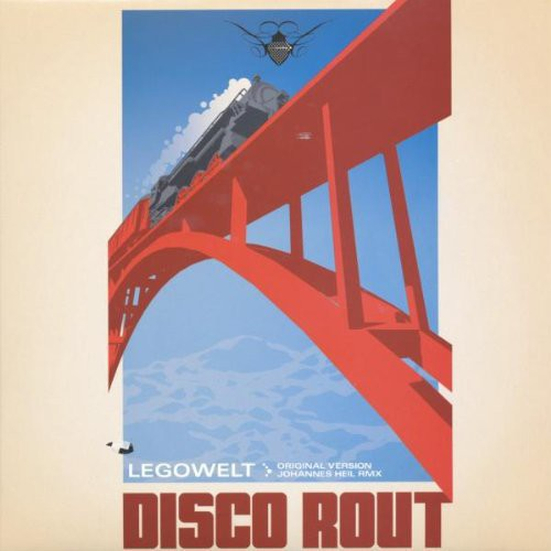 Disco Route