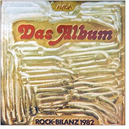 Rock-Bilanz 1982 /  Various [Import]