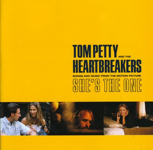 Tom Petty & the Heartbreakers-She's The One (Music From)