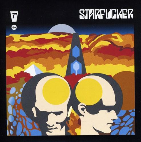 Starfucker (STRFKR) - Julius [Vinyl Single]