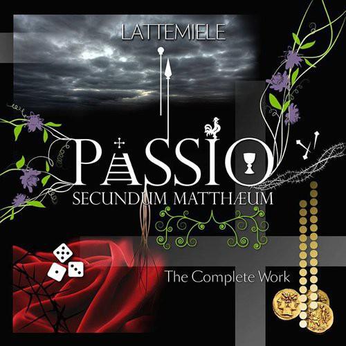 Latte E Miele - Passio Secundum Mattheum-The C (Ita)