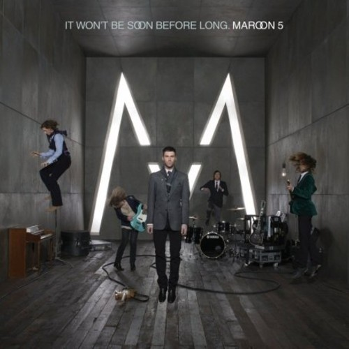 Maroon 5 - It Won't Be Soon Before Long [Import]