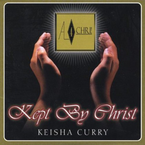 Kept By Christ