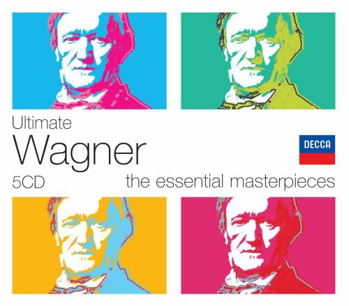 Ultimate Wagner /  Various