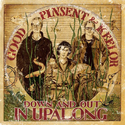 Down & Out in Upalong [Import]