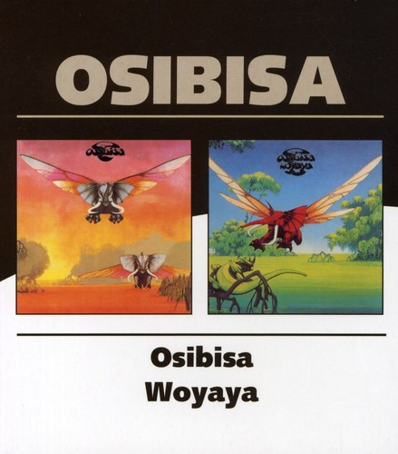 Osibisa /  Woyaya [Import]
