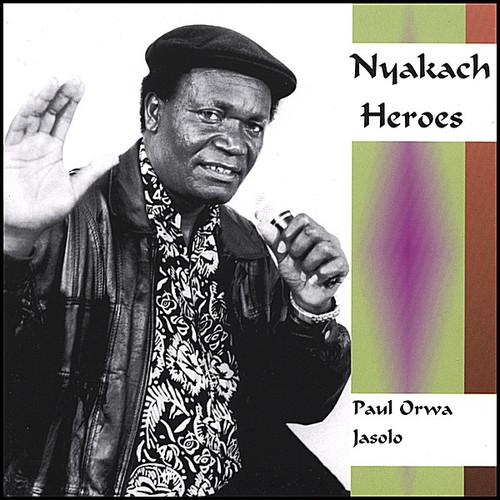 Nyakach Heroes